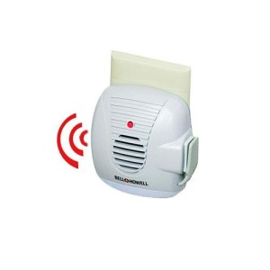 Bell and Howell Pest Repeller 4 Pack