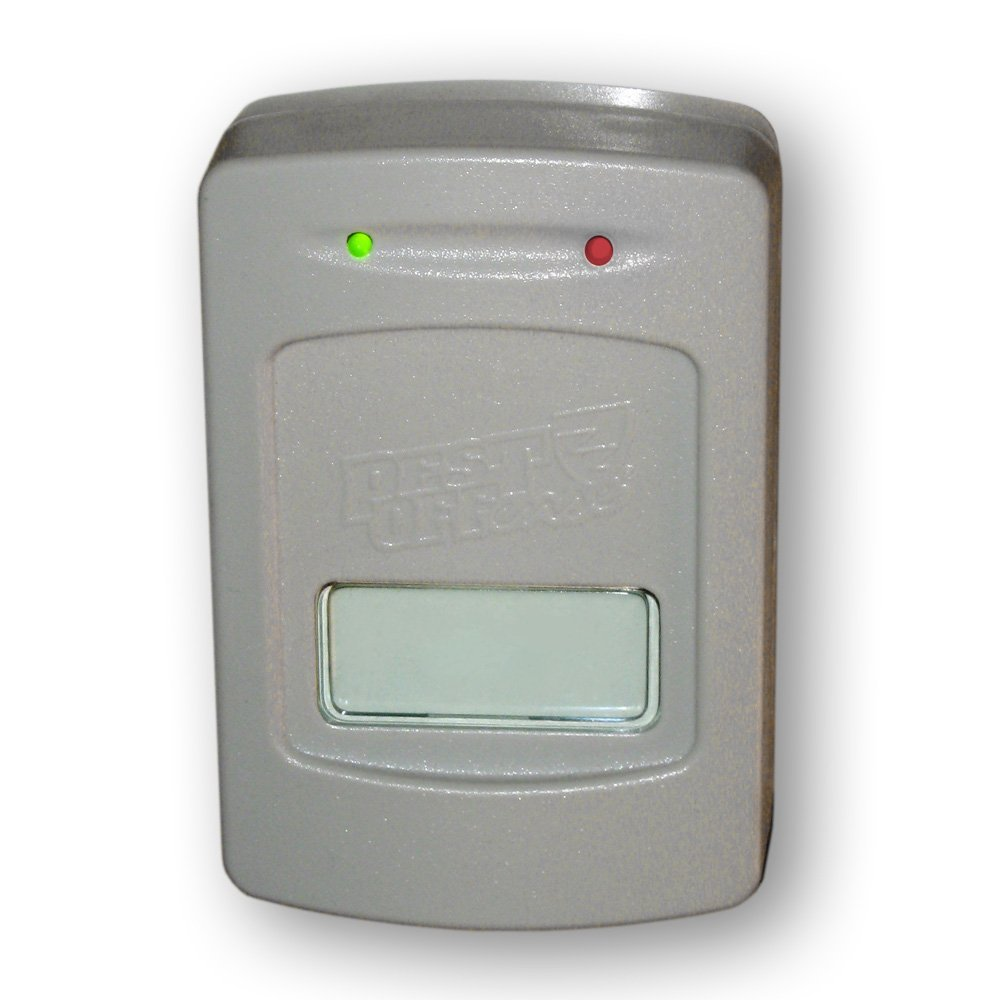 Pest Offense Ultrasonic Pest Repeller