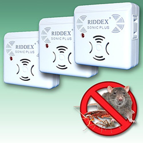 Riddex Mice Repellent