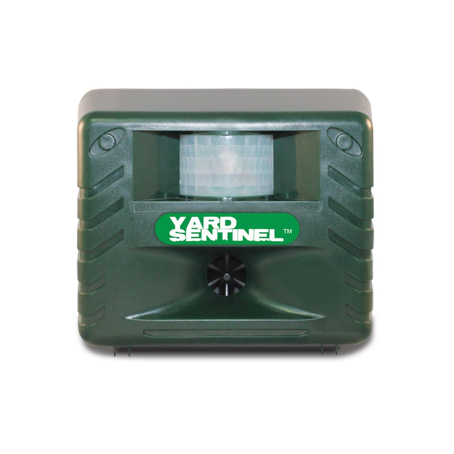 Yard Sentinel Animal Repellent Review | Pest Repeller Center