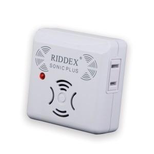 Riddex Sonic Plus Pest Repeller