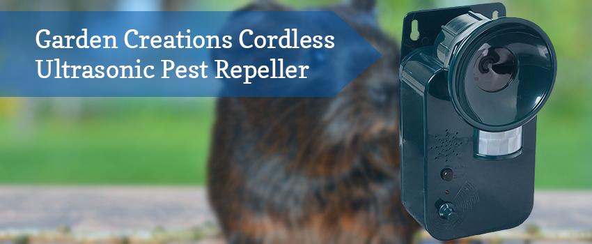 garden-creations-cordless-ultrasonic-pest-repeller