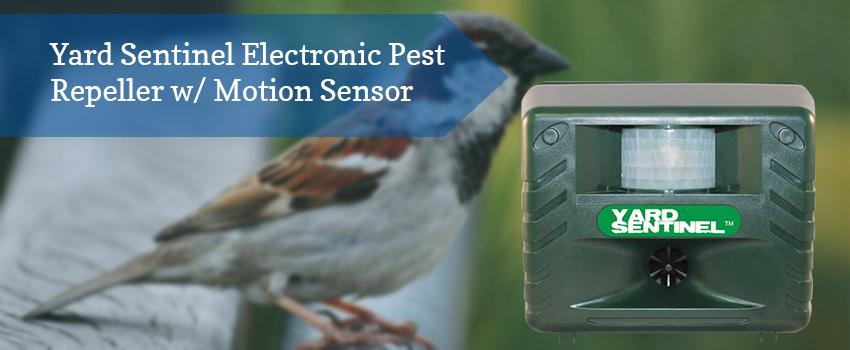 yard-sentinel-electronic-pest-repeller-w-motion-sensor