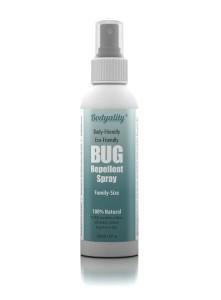 Bodyability Pest Repelling Spray