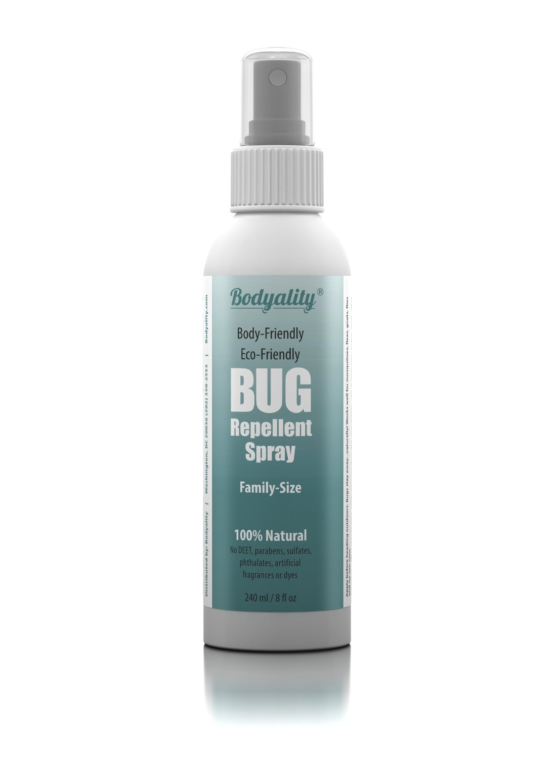 Bodyability Pest Repelling Spray