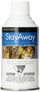 Contech Stayaway Cat Repellent