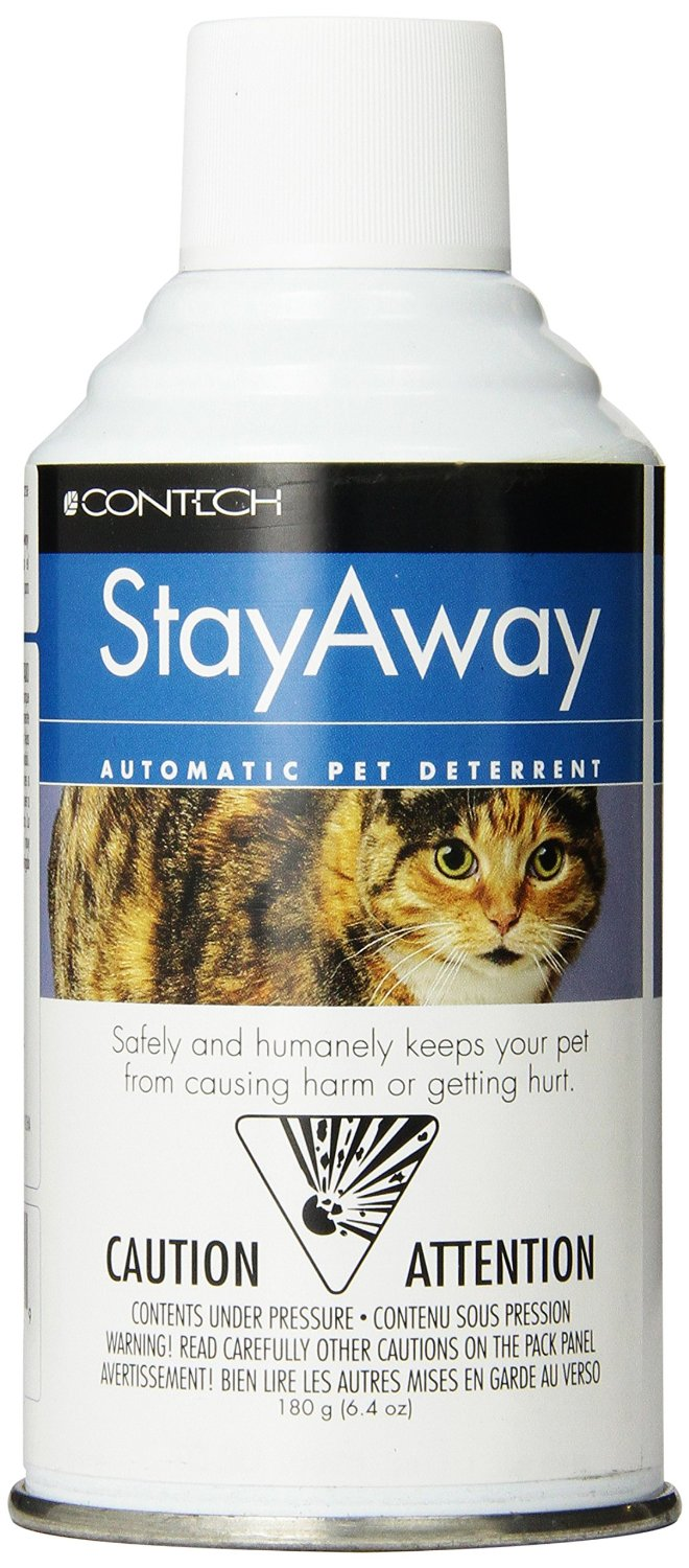 Contech Stayaway Cat Repellent