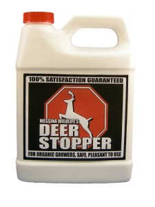 Deer Stopper Concerntrate Deer Repellent