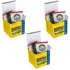 Earth Kind Fresh Cab Natural Rodent Repellent