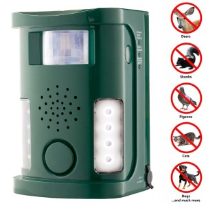 Hoont Ultrasonic Pest Repeller