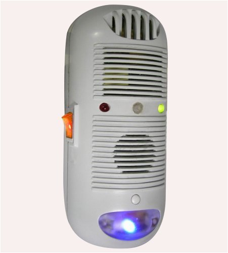 Koolatron Ultrasonic Pest Repeller