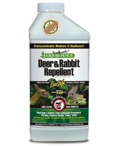 Deer and Rabbit Liquid Fence