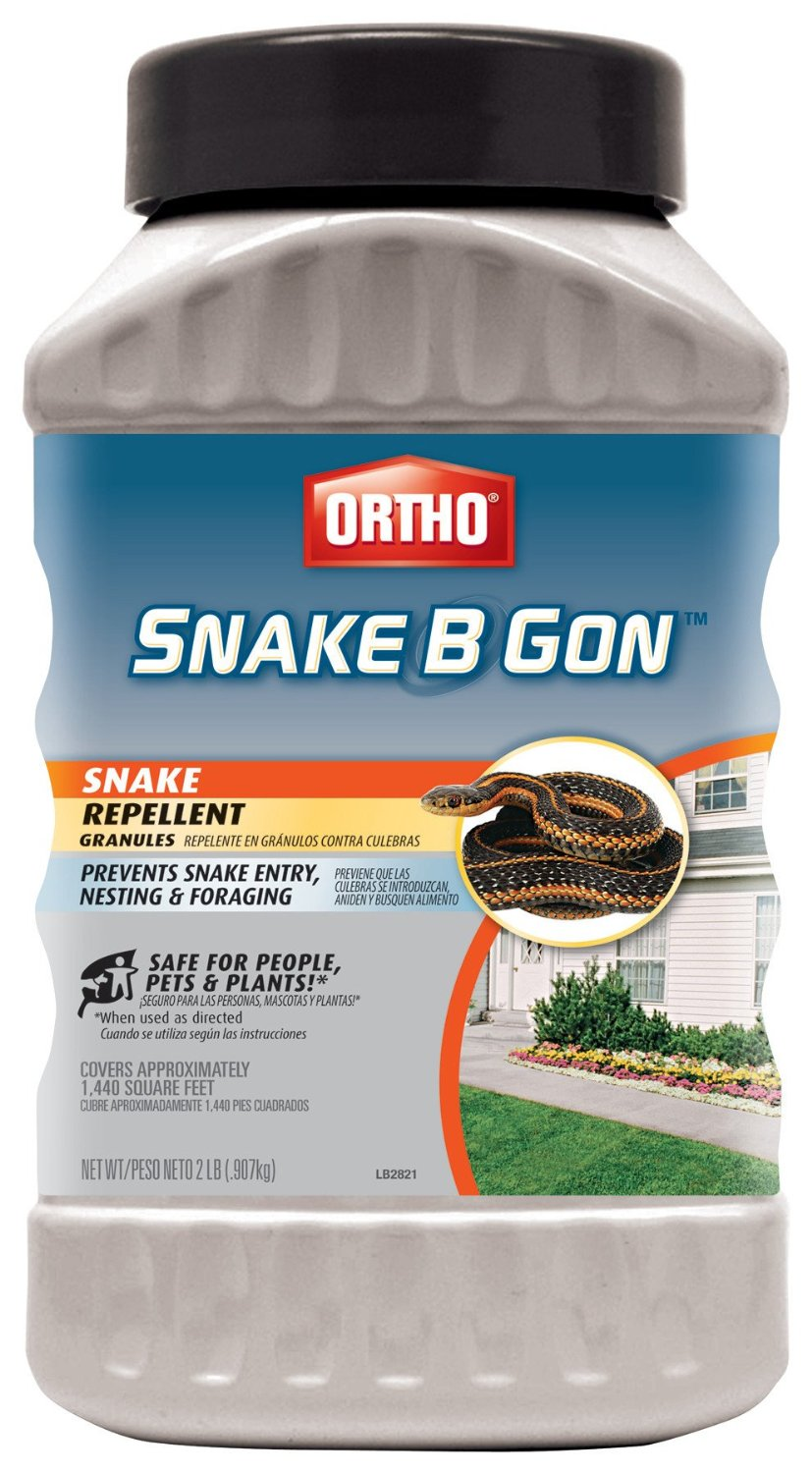 Ortho Snake B Gone