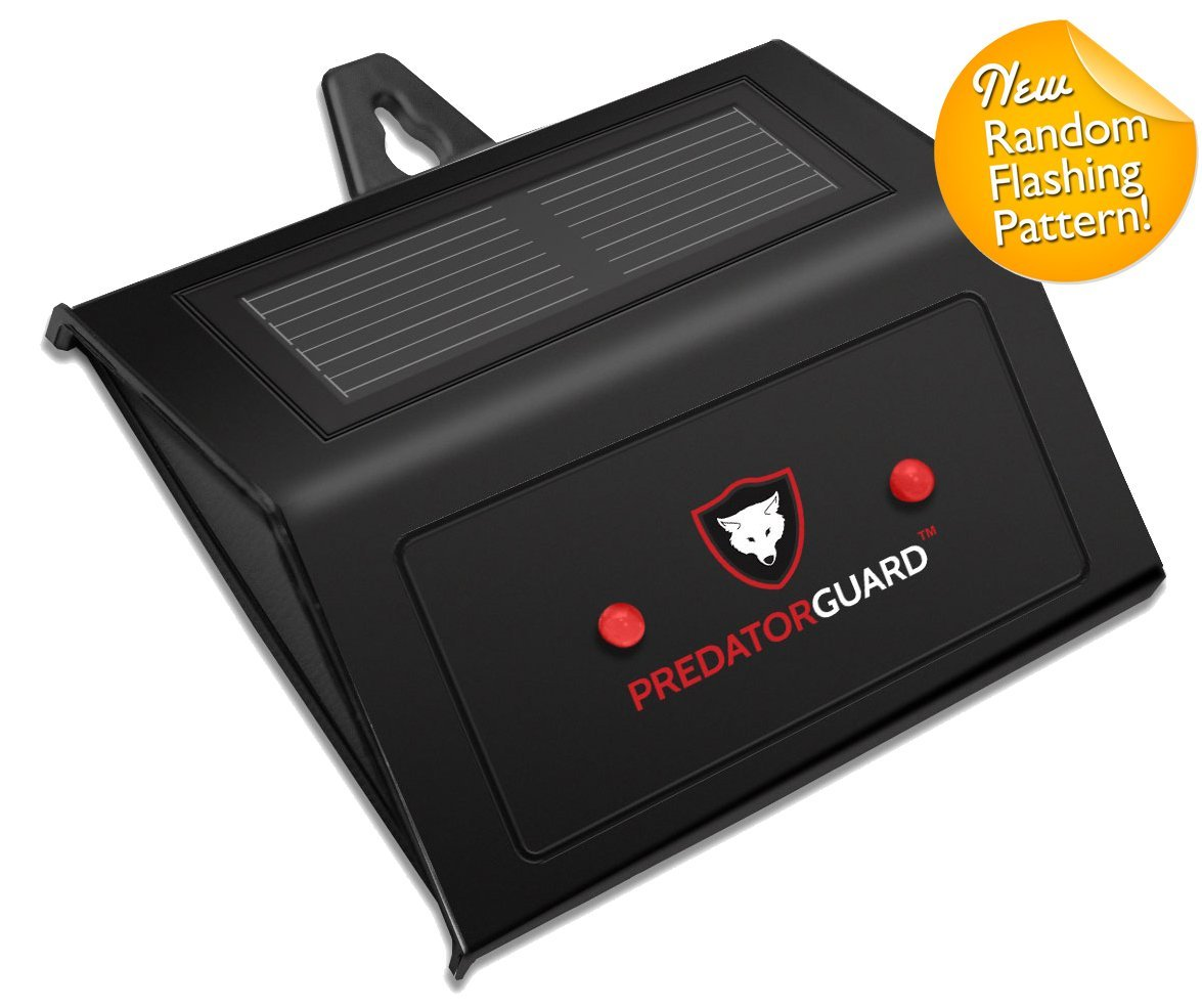Predator Guard Pest Repeller