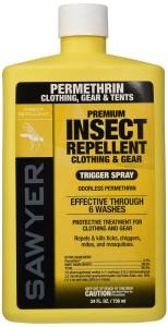 Sawyer's Premium Insect Repellent