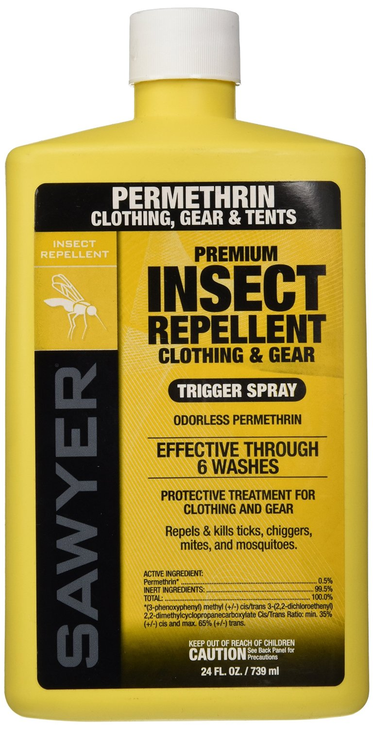 Sawyer Premium Insect Repellent