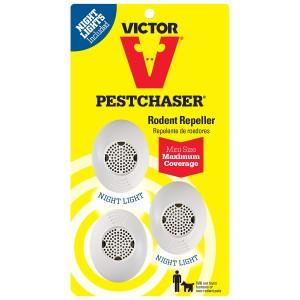 Victor Mini Pest Chaser Ultrasonic Pest Repeller