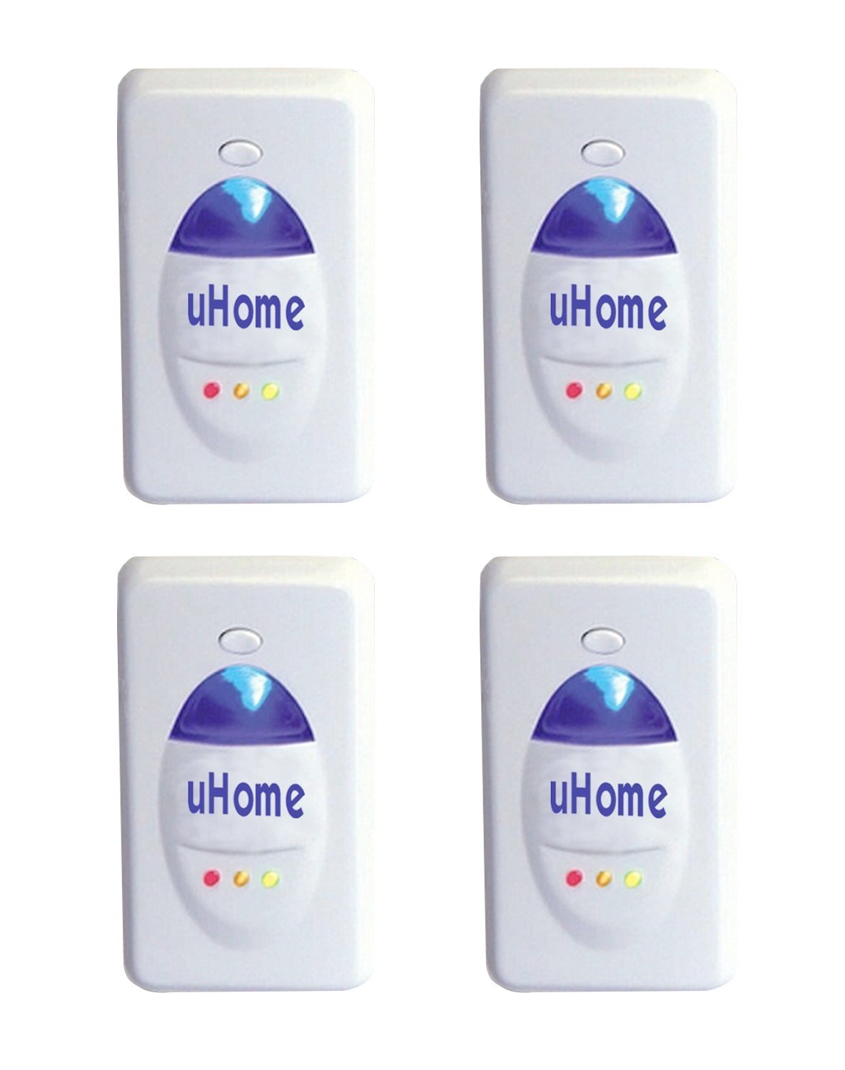 uHome Ultrasonc Pest Repeller
