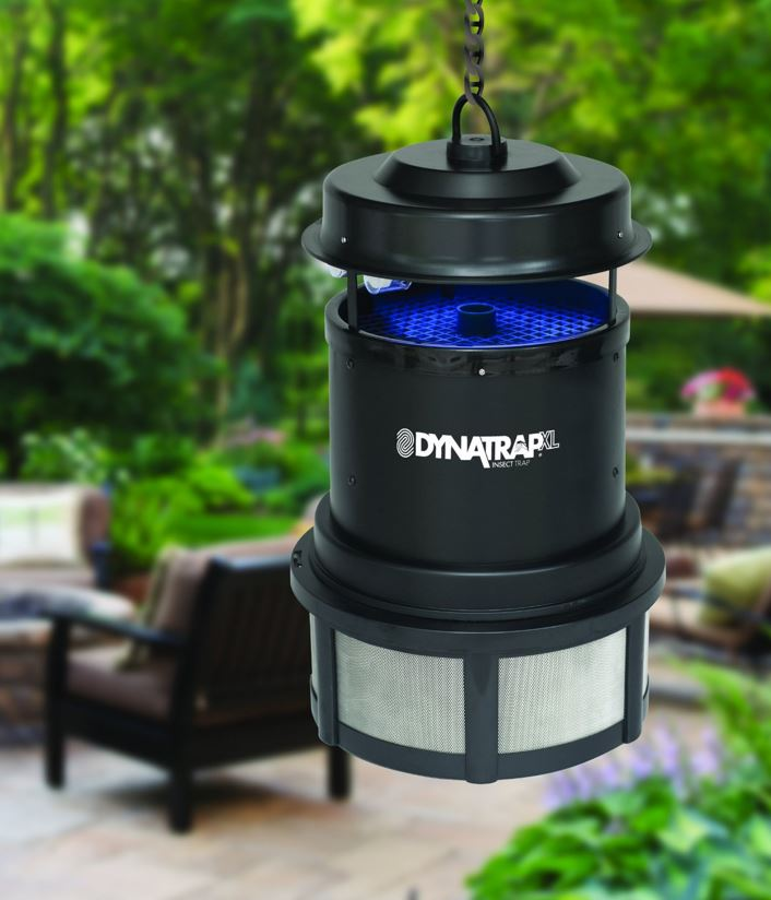 Best Mosquito Trap - DynaTrap Outdoor Trap