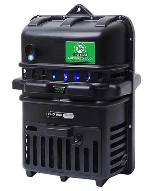 Best Mosquito Trap - Mega-Catch PRO 900 Premier XC Outdoor Trap